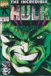 Incredible Hulk #379 comic books - cover scans photos Incredible Hulk #379 comic books - covers, picture gallery
