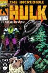 Incredible Hulk #383 cheap bargain discounted comic books Incredible Hulk #383 comic books