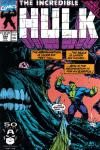 Incredible Hulk #384 cheap bargain discounted comic books Incredible Hulk #384 comic books