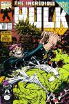 Incredible Hulk #385 cheap bargain discounted comic books Incredible Hulk #385 comic books