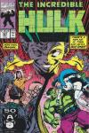 Incredible Hulk #387 Comic Books - Covers, Scans, Photos  in Incredible Hulk Comic Books - Covers, Scans, Gallery