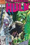 Incredible Hulk #388 comic books - cover scans photos Incredible Hulk #388 comic books - covers, picture gallery