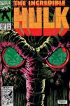 Incredible Hulk #389 cheap bargain discounted comic books Incredible Hulk #389 comic books