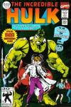 Incredible Hulk #393 comic books - cover scans photos Incredible Hulk #393 comic books - covers, picture gallery