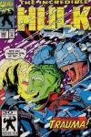 Incredible Hulk #394 comic books - cover scans photos Incredible Hulk #394 comic books - covers, picture gallery