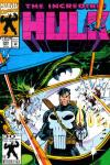 Incredible Hulk #395 Comic Books - Covers, Scans, Photos  in Incredible Hulk Comic Books - Covers, Scans, Gallery