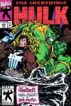 Incredible Hulk #396 comic books - cover scans photos Incredible Hulk #396 comic books - covers, picture gallery