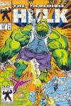 Incredible Hulk #397 comic books - cover scans photos Incredible Hulk #397 comic books - covers, picture gallery