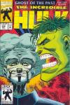 Incredible Hulk #398 comic books - cover scans photos Incredible Hulk #398 comic books - covers, picture gallery