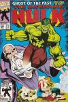 Incredible Hulk #399 comic books - cover scans photos Incredible Hulk #399 comic books - covers, picture gallery