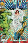 Incredible Hulk #400 comic books - cover scans photos Incredible Hulk #400 comic books - covers, picture gallery
