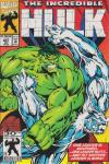 Incredible Hulk #401 comic books - cover scans photos Incredible Hulk #401 comic books - covers, picture gallery