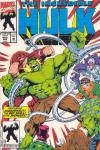 Incredible Hulk #403 comic books - cover scans photos Incredible Hulk #403 comic books - covers, picture gallery