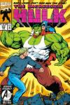 Incredible Hulk #406 comic books - cover scans photos Incredible Hulk #406 comic books - covers, picture gallery