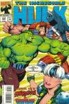Incredible Hulk #409 comic books - cover scans photos Incredible Hulk #409 comic books - covers, picture gallery