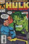 Incredible Hulk #410 comic books - cover scans photos Incredible Hulk #410 comic books - covers, picture gallery