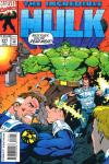 Incredible Hulk #411 comic books - cover scans photos Incredible Hulk #411 comic books - covers, picture gallery