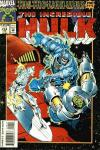 Incredible Hulk #414 comic books - cover scans photos Incredible Hulk #414 comic books - covers, picture gallery