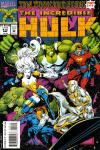Incredible Hulk #415 comic books for sale