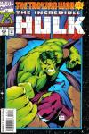 Incredible Hulk #416 comic books - cover scans photos Incredible Hulk #416 comic books - covers, picture gallery