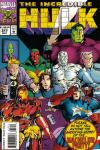 Incredible Hulk #417 cheap bargain discounted comic books Incredible Hulk #417 comic books