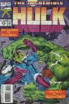 Incredible Hulk #419 Comic Books - Covers, Scans, Photos  in Incredible Hulk Comic Books - Covers, Scans, Gallery