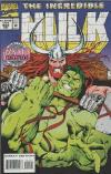 Incredible Hulk #422 comic books for sale