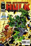 Incredible Hulk #443 comic books - cover scans photos Incredible Hulk #443 comic books - covers, picture gallery