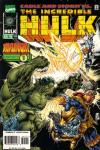 Incredible Hulk #444 comic books - cover scans photos Incredible Hulk #444 comic books - covers, picture gallery