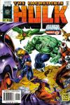 Incredible Hulk #445 cheap bargain discounted comic books Incredible Hulk #445 comic books