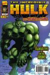 Incredible Hulk #446 comic books - cover scans photos Incredible Hulk #446 comic books - covers, picture gallery