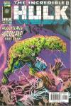 Incredible Hulk #452 comic books - cover scans photos Incredible Hulk #452 comic books - covers, picture gallery