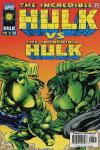 Incredible Hulk #453 comic books - cover scans photos Incredible Hulk #453 comic books - covers, picture gallery