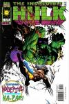 Incredible Hulk #454 comic books - cover scans photos Incredible Hulk #454 comic books - covers, picture gallery