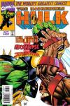 Incredible Hulk #457 comic books - cover scans photos Incredible Hulk #457 comic books - covers, picture gallery