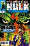 Incredible Hulk #460 cheap bargain discounted comic books Incredible Hulk #460 comic books