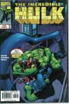 Incredible Hulk #465 comic books for sale