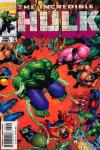 Incredible Hulk #467 comic books - cover scans photos Incredible Hulk #467 comic books - covers, picture gallery