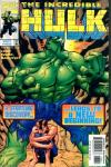 Incredible Hulk #468 comic books - cover scans photos Incredible Hulk #468 comic books - covers, picture gallery