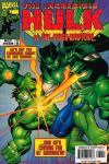 Incredible Hulk #469 comic books - cover scans photos Incredible Hulk #469 comic books - covers, picture gallery