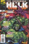 Incredible Hulk #470 comic books - cover scans photos Incredible Hulk #470 comic books - covers, picture gallery