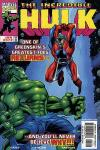 Incredible Hulk #472 comic books - cover scans photos Incredible Hulk #472 comic books - covers, picture gallery