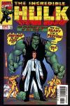 Incredible Hulk #474 comic books for sale