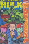 Incredible Hulk #1997 comic books for sale