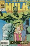 Incredible Hulk #20 comic books - cover scans photos Incredible Hulk #20 comic books - covers, picture gallery