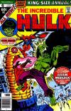 Incredible Hulk #6 comic books for sale