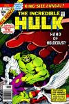 Incredible Hulk #7 comic books - cover scans photos Incredible Hulk #7 comic books - covers, picture gallery