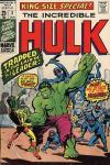 Incredible Hulk #3 comic books for sale
