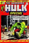 Incredible Hulk #4 comic books for sale