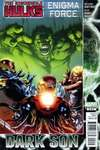 Incredible Hulks: Enigma Force #2 comic books - cover scans photos Incredible Hulks: Enigma Force #2 comic books - covers, picture gallery